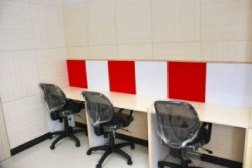 Hotdesks for Individuals