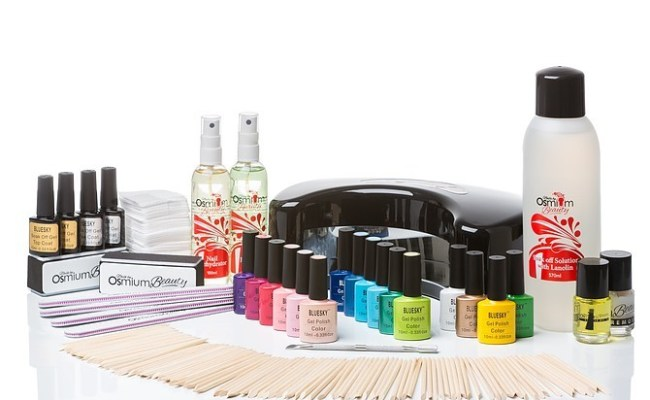 4 Must Have Supplies For Your Nail Salon Startup Jungle