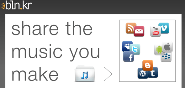 bln.kr - Featured on StartUpLift