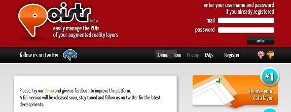 poistr startup featured on StartUpLift