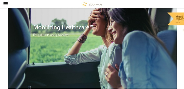 zobreus - startup featured on StartUpLift for startup feedback and website feedback