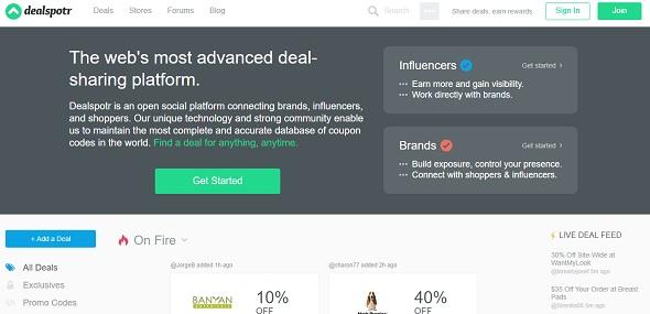 Affiliated.io- Featured on StartUpLift