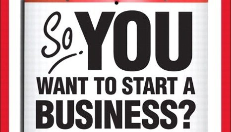 Start Your own Business - own business