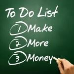 10 Ways To Make More Money While You Sleep