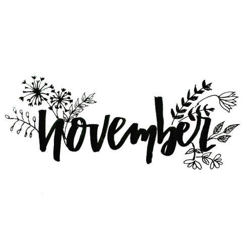 Complete Black Wallpaper Life In November November In Life