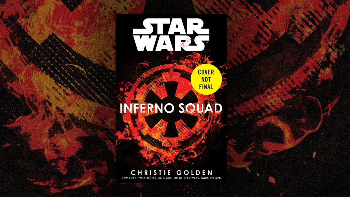 Libros Star Wars Pdf Exclusive New Novel Inferno Squad Will Pick Up Immediately After