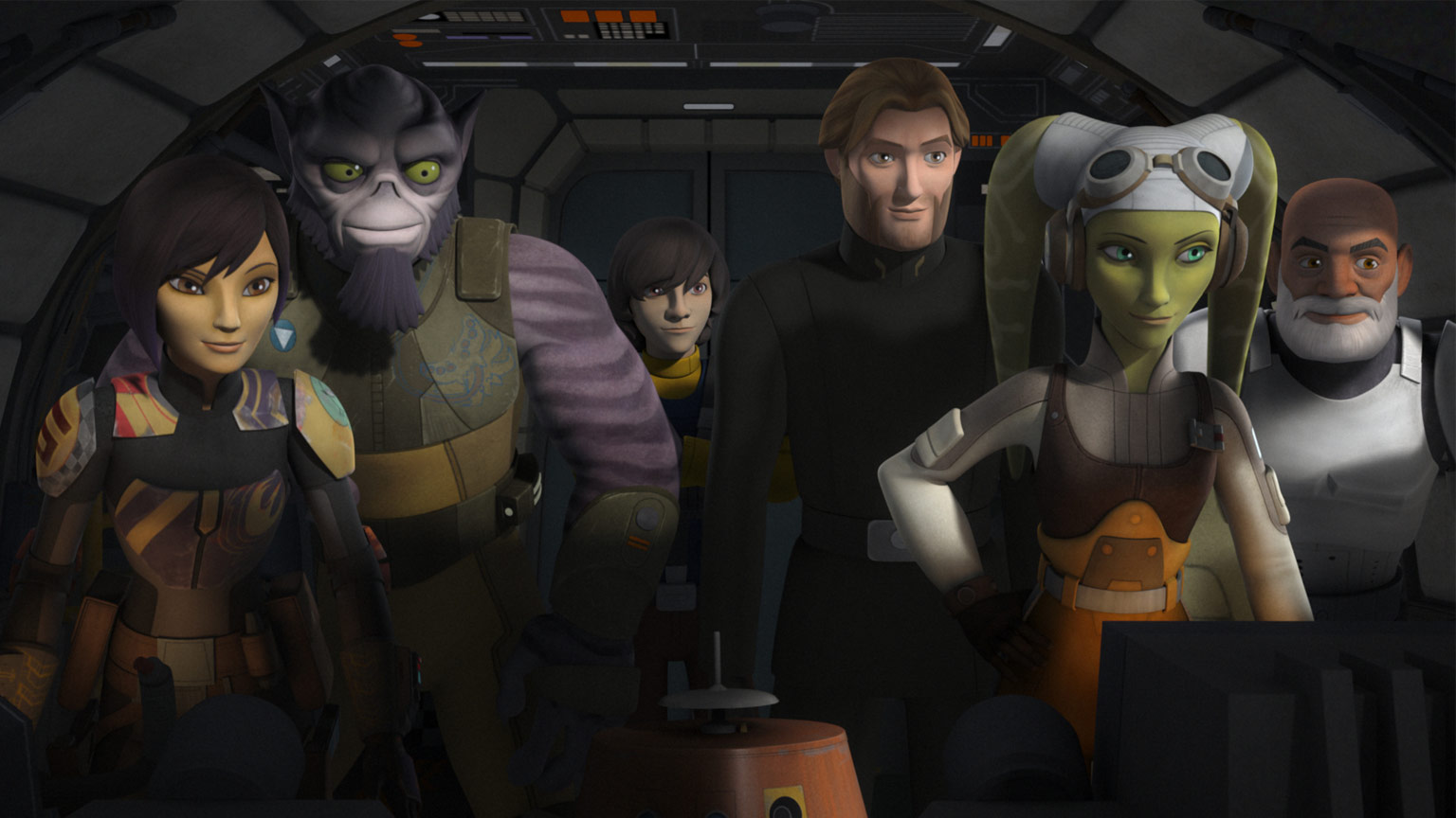 Star Wars Mandalorian Quotes Wallpaper Ranking Rebels 10 Highlights From Quot Family Reunion And