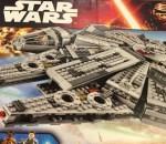 LEGO Star Wars The Force Awakens – Bilder der Sets 75102 und 75105