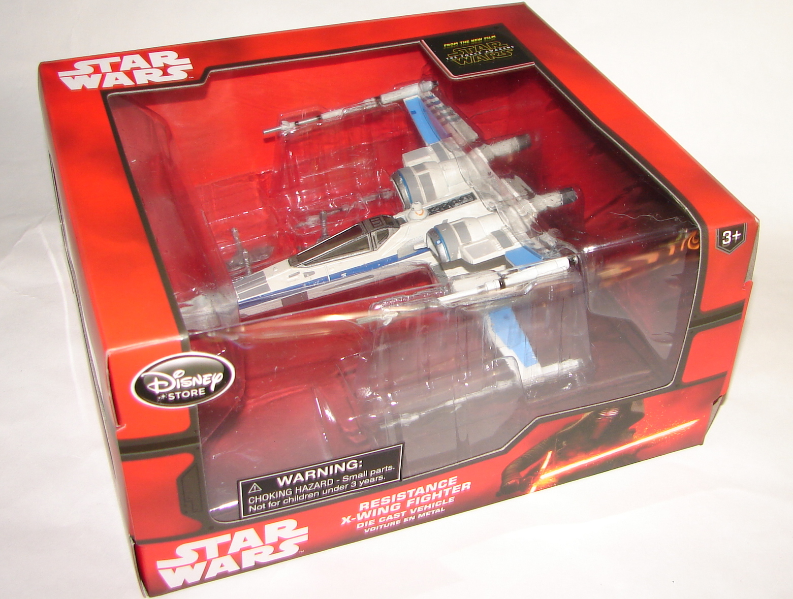 Disney Diecast X Wing Star Wars Die Cast Ships And Vehicles The 70 S Thru Today