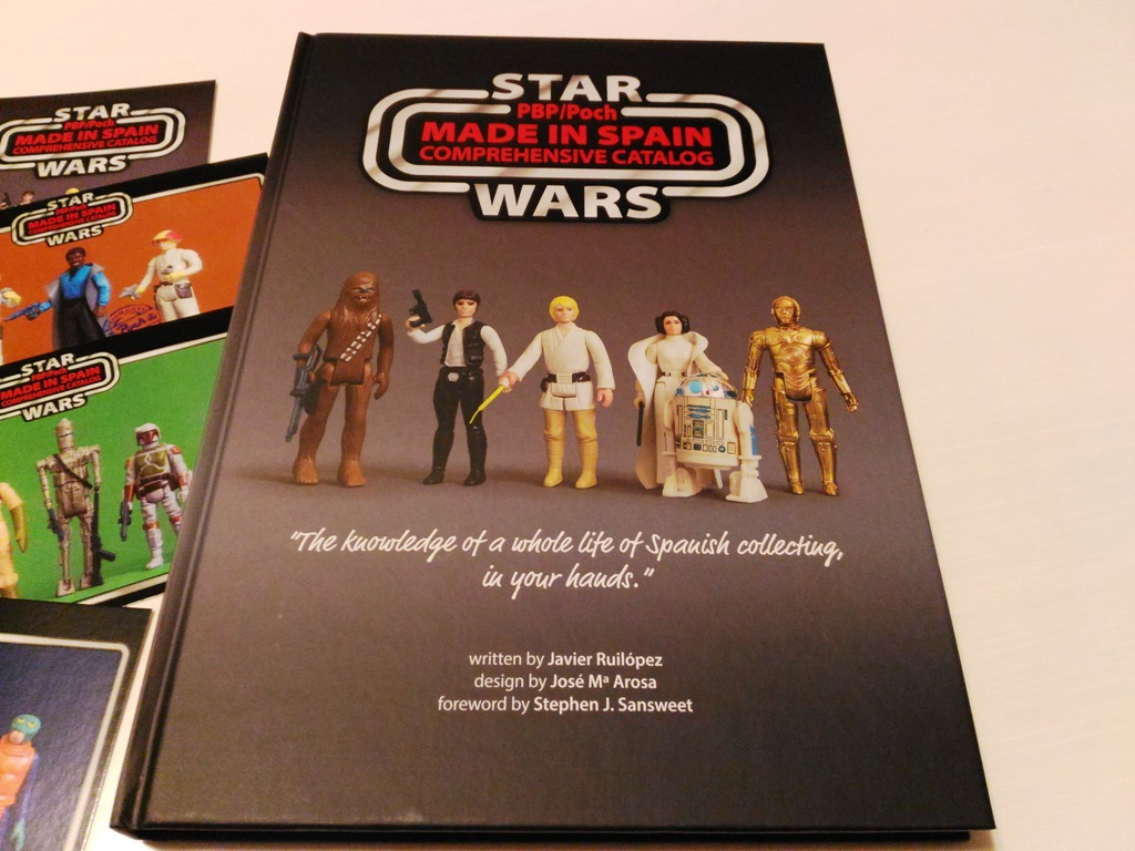 Star Wars Libro Libro Star Wars Pbp Poch Made In Spain Star Wars From