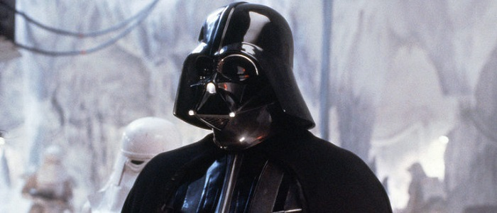 Details On Darth Vader's Appearance In Rogue One