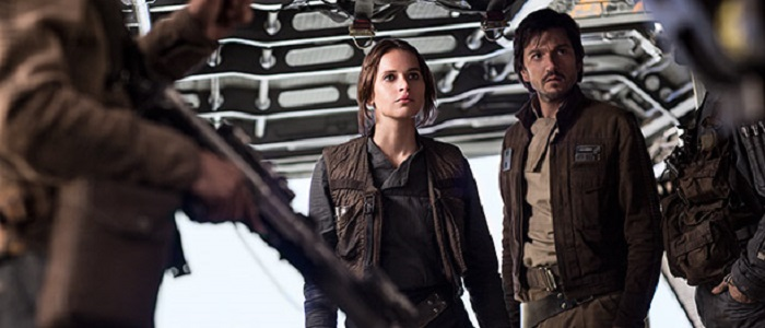 Six New Images From Rogue One