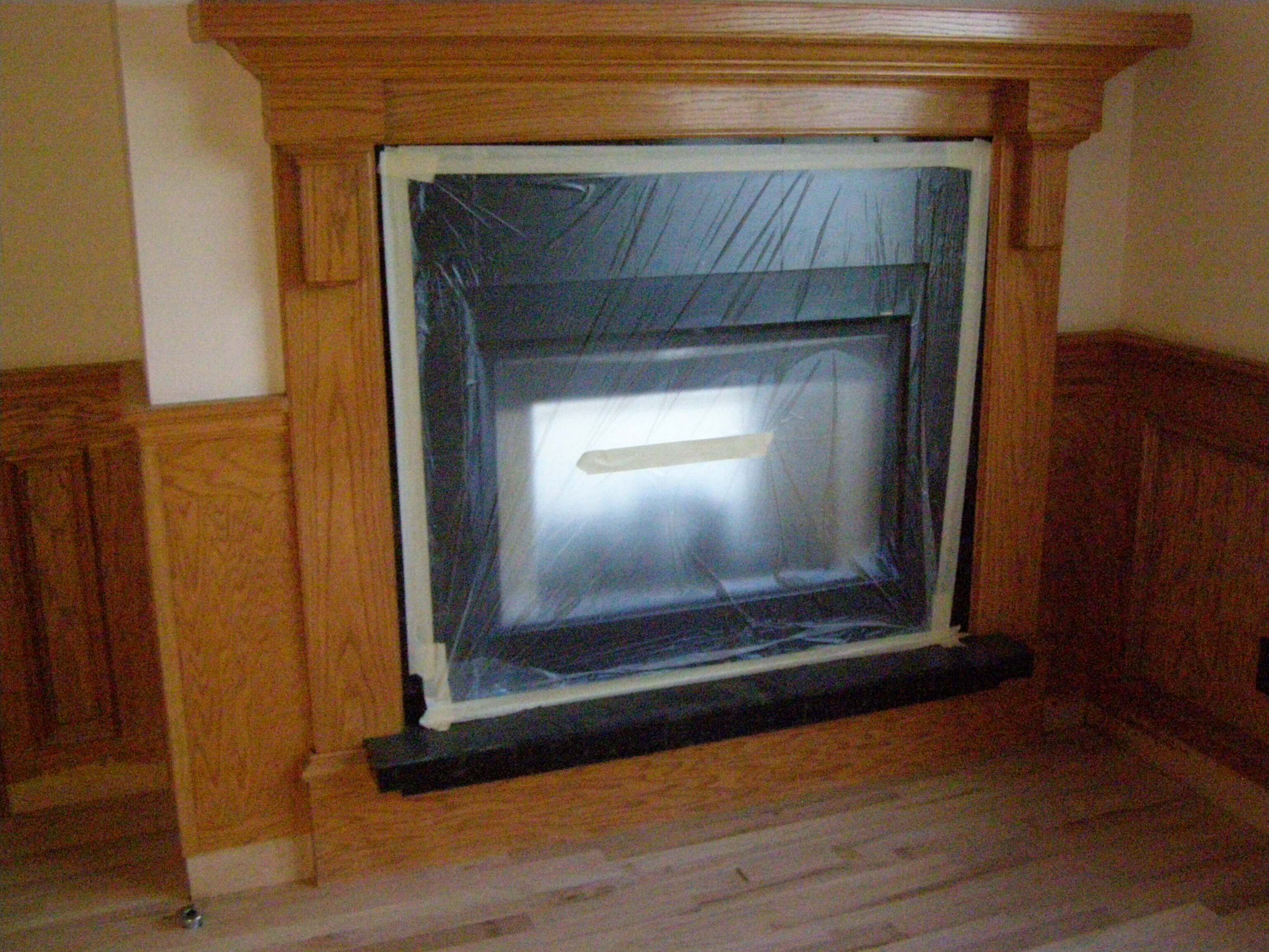Bungalow Fireplace Mantel Custom Fireplace Mantel Woodwork Starwood Renovation