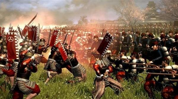 Total War Shogun 2 Fall Of The Samurai Wallpaper 日本の戦国時代のrtsゲームがパソコンにて発売中です。戦国時代の足軽や侍等が素晴らしいグラフィ |オザワハウスのブログ