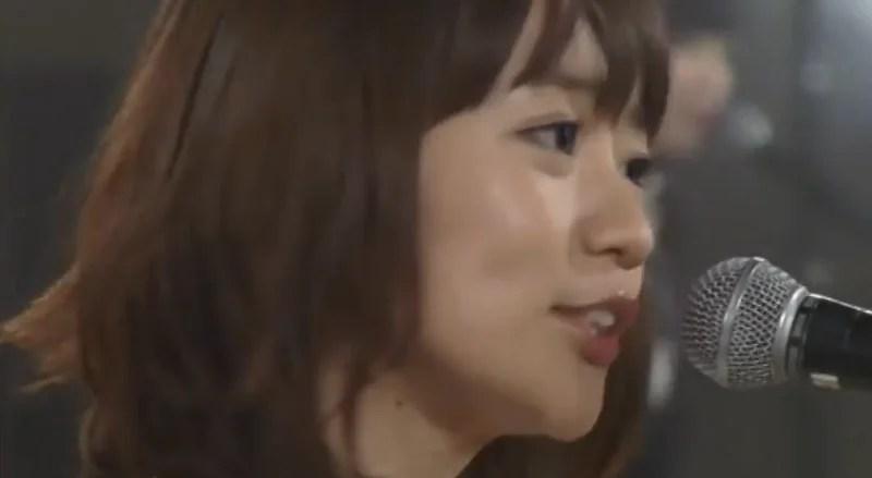 この大島優子はどのMVの大島優子?
