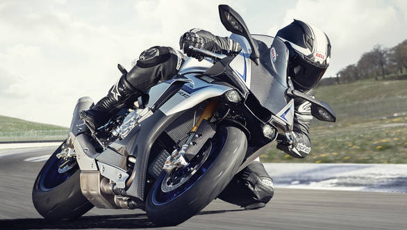 2015 Yamaha R1 to be launched in India in March next year - Overdrive
