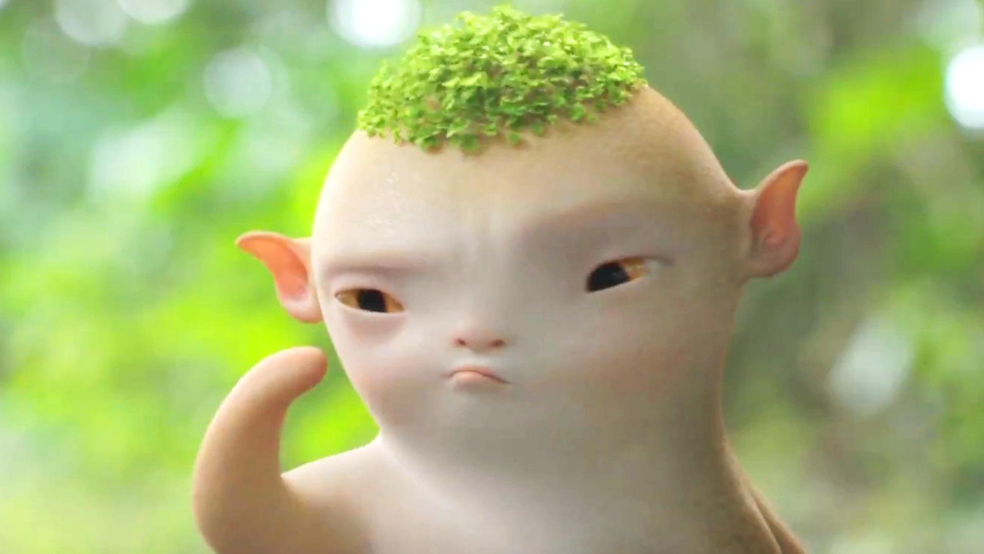 Girl Boy Wallpaper Images Monster Hunt 2 Zhuo Yao Ji 2 Monster Hunt 2 Teaser