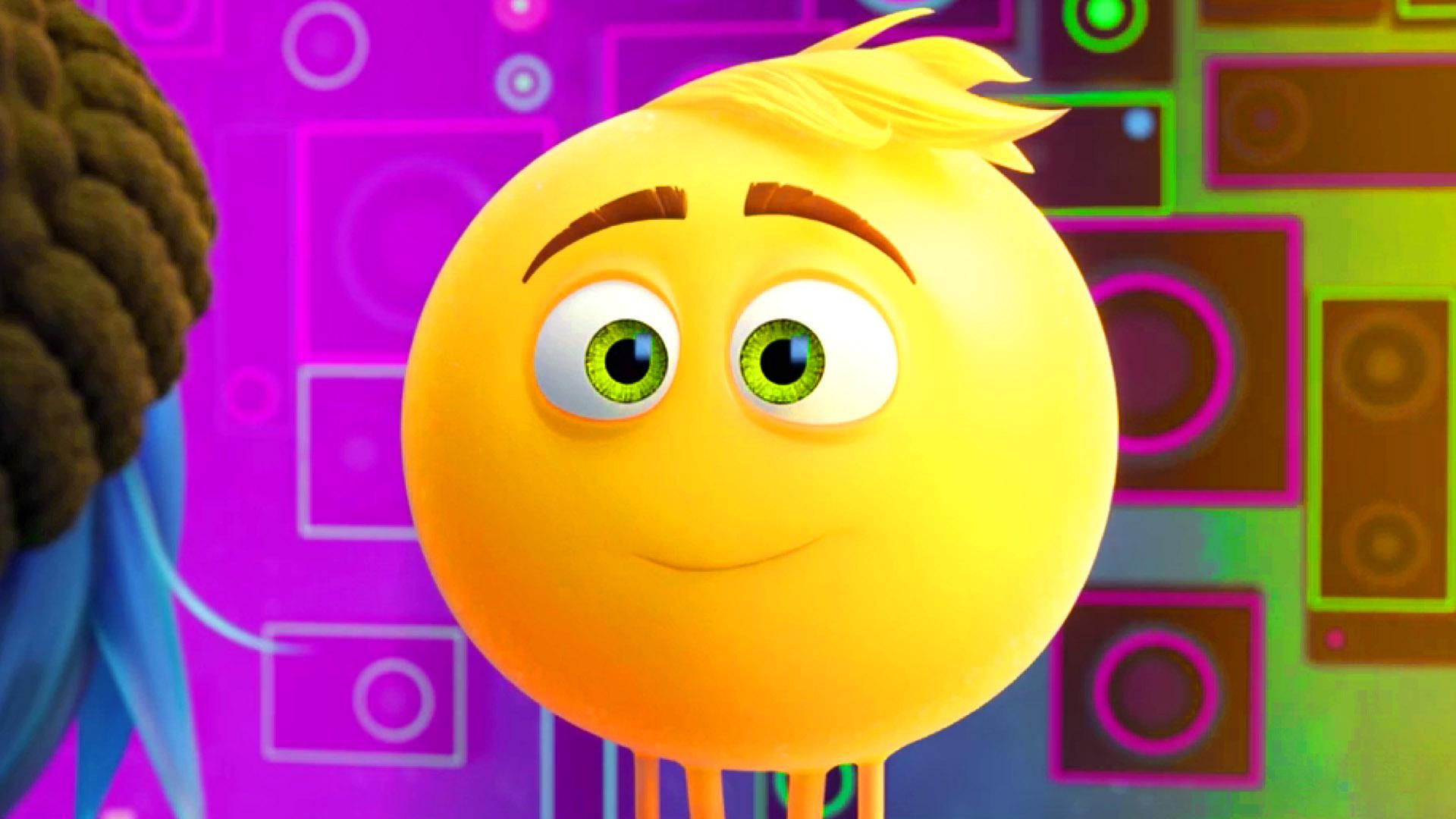 Wallpaper Sioux Falls The Emoji Movie 2017 Fandango