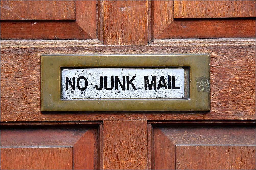 How Junk Mail Is Helping To Prop Up The Postal Service StateImpact