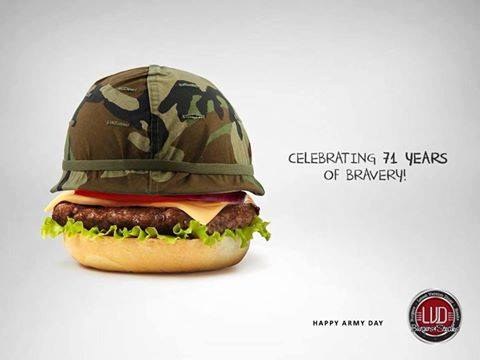 Happy Easter Wallpaper Quotes Lebanon Successfully Turns Army Day Into A Mortifying