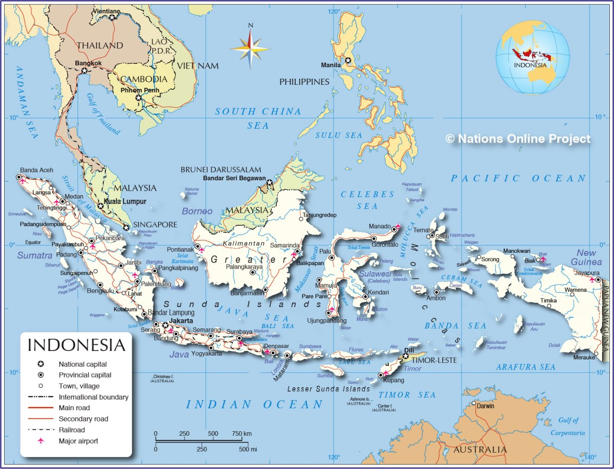 Is Australia A Democratic Country Indonesia Participatory Local Democracy