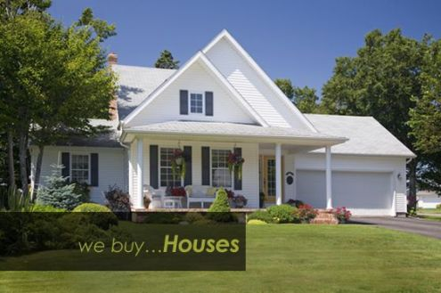 Selling Your House is Easy with a We Buy Houses Company
