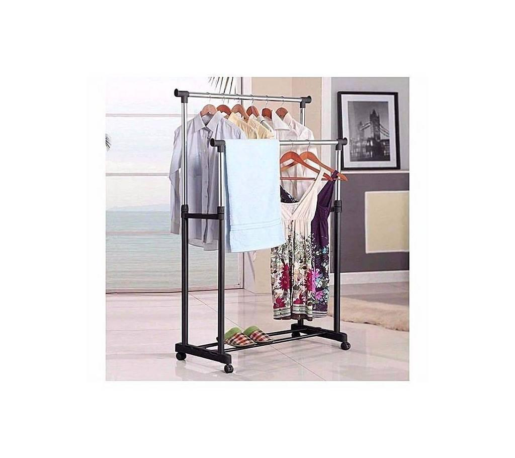Cloth Hanger Stand Cloth Rack