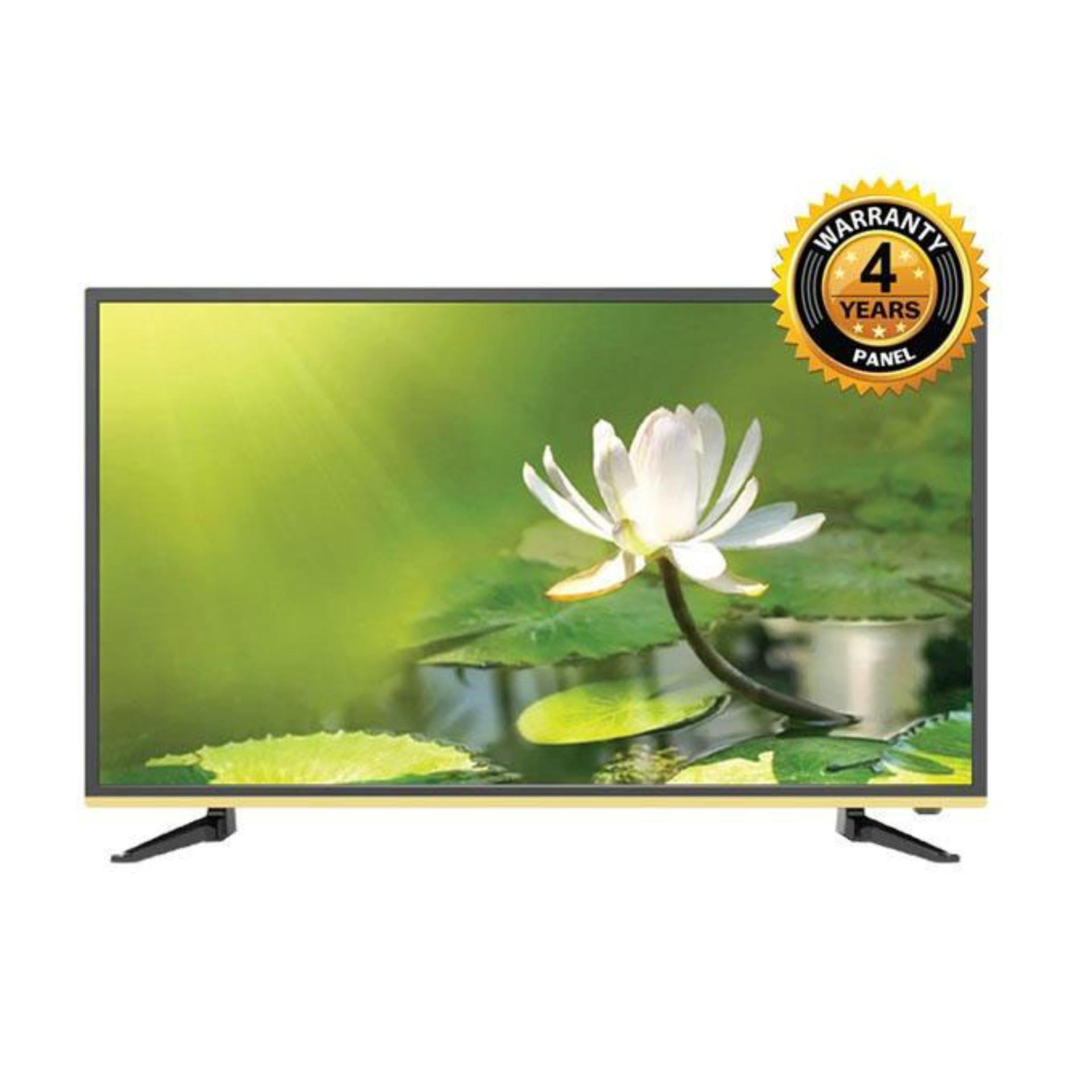 Led Online Shop Kg40mg661 Smart Led Tv 32 Inch Black
