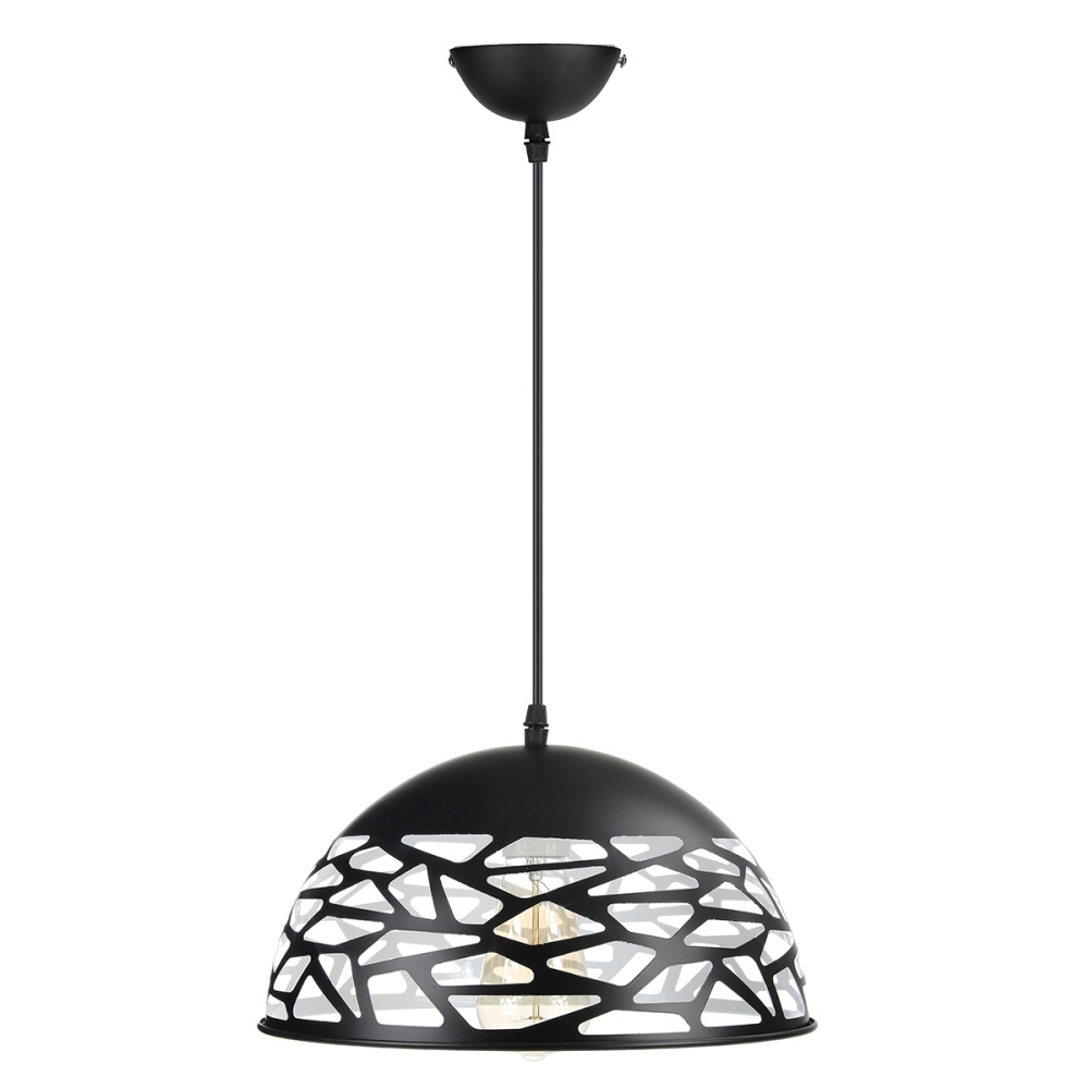 Rétro Lampe De Furniture Plafond Suspension Lustre Pendante Plafonnier Luminaire éclairage Black Black Buy Online At Best Prices In Bangladesh Daraz Com Bd