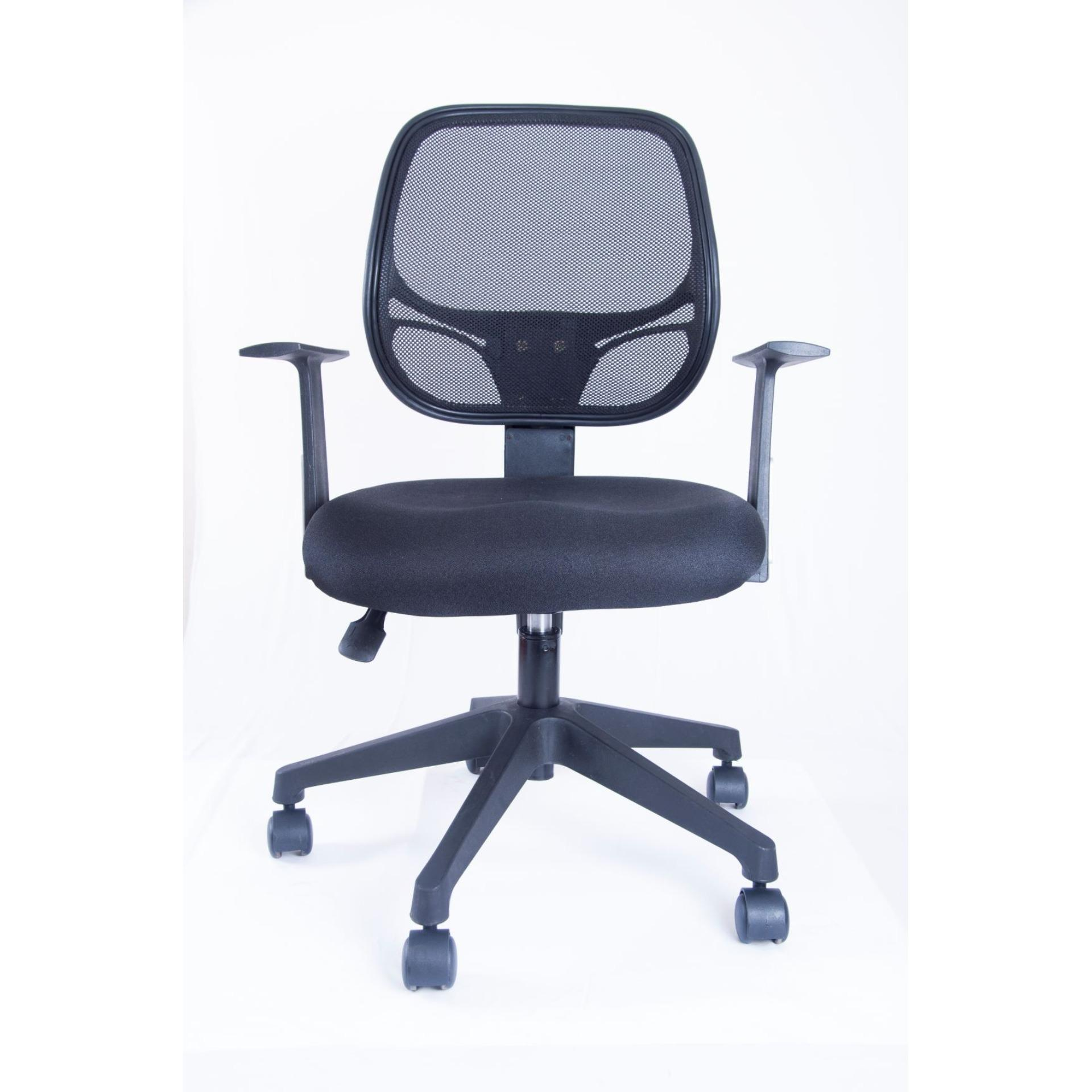 Chair Price Atlas Executive Chair Black