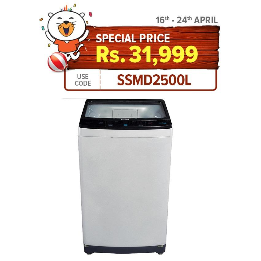 Buy Washing Machines @ Best Price in Pakistan - Darazpk