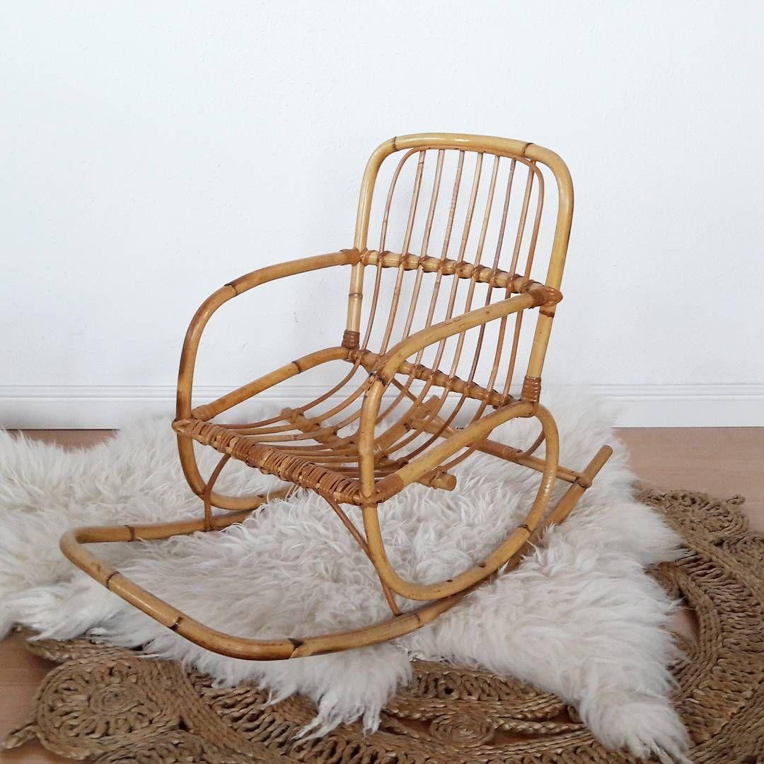 Rocking Chair Price In Karachi Rattan Cane Rocking Chair For Baby
