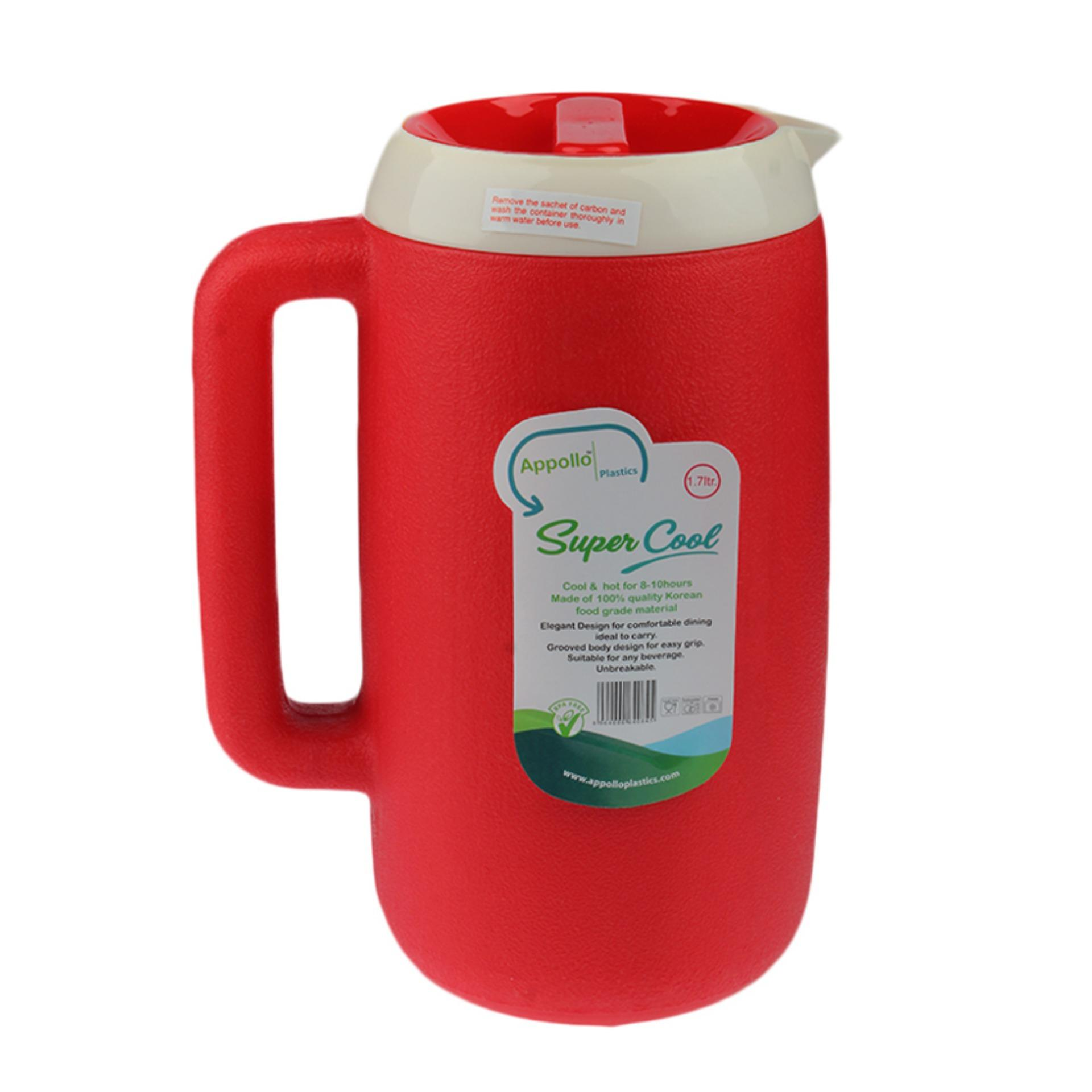 Pitchers Jugs Super Cool Insulated Jug 1 7 Litres