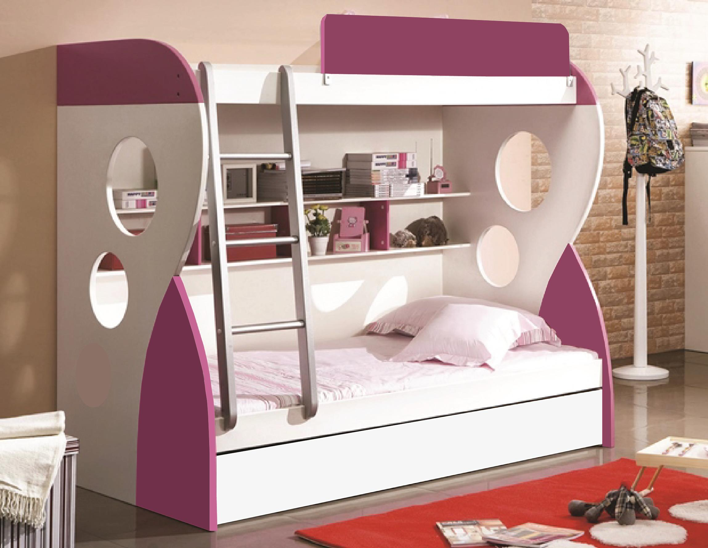Cheap Kids Beds Online Bravo Kids Bunk Bed Only