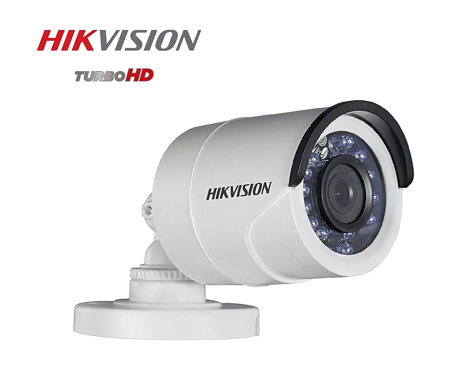 Camera Exterieur Wifi Hikvision Cctv Camera Turbo Hd 720p