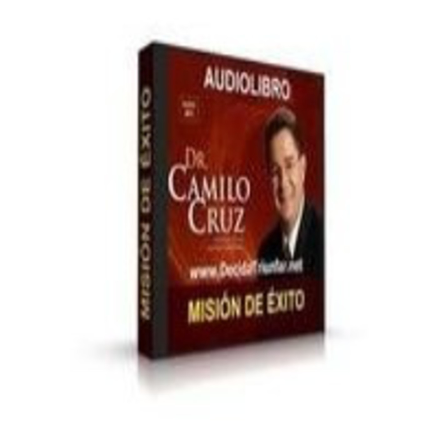 Libro Exito Audio Libro Misión Éxito Dr Camilo Cruz En God Is Good