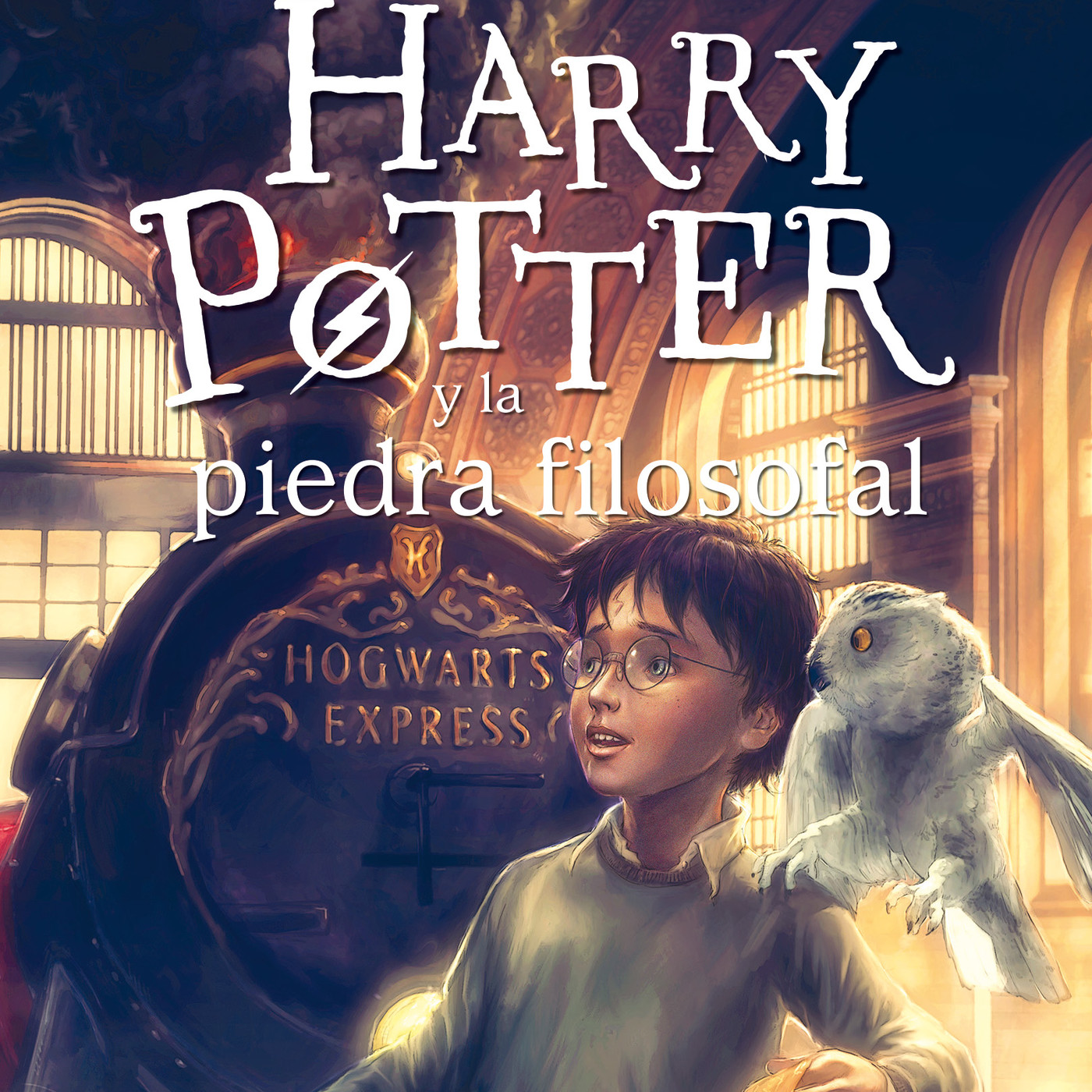 Harry Potter Libro 1 Audiolibro Harry Potter Y La Piedra Filosofal Parte 1