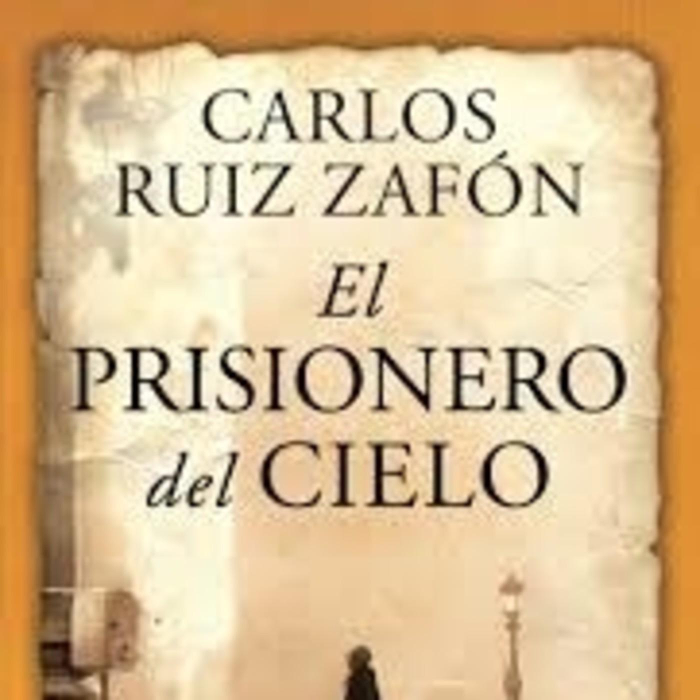 Carlos Ruiz Zafon El Cementerio De Los Libros Olvidados | Fondos De ...