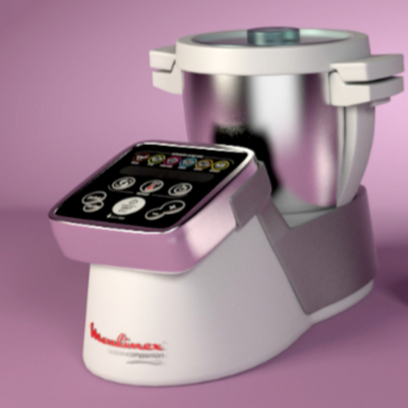 Robot Cuisine Thermomix Prix I Companion Vs Thermomix Comparativa Thermomix Vs