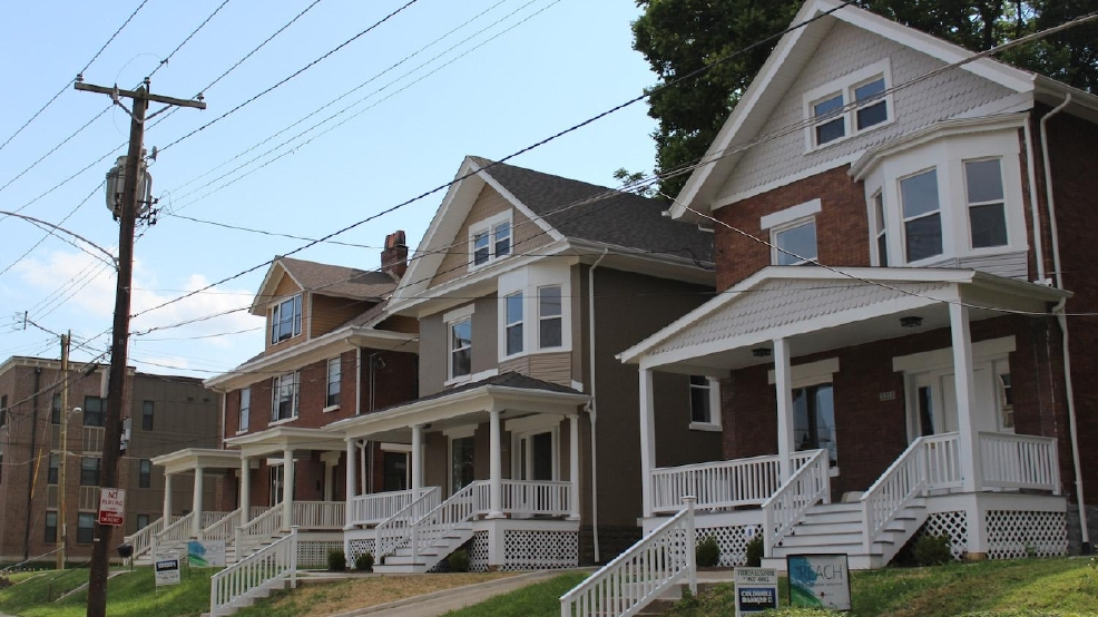 You Won't Believe What These Evanston Homes Looked Like Before They Were Rehabbed | Cincinnati ...