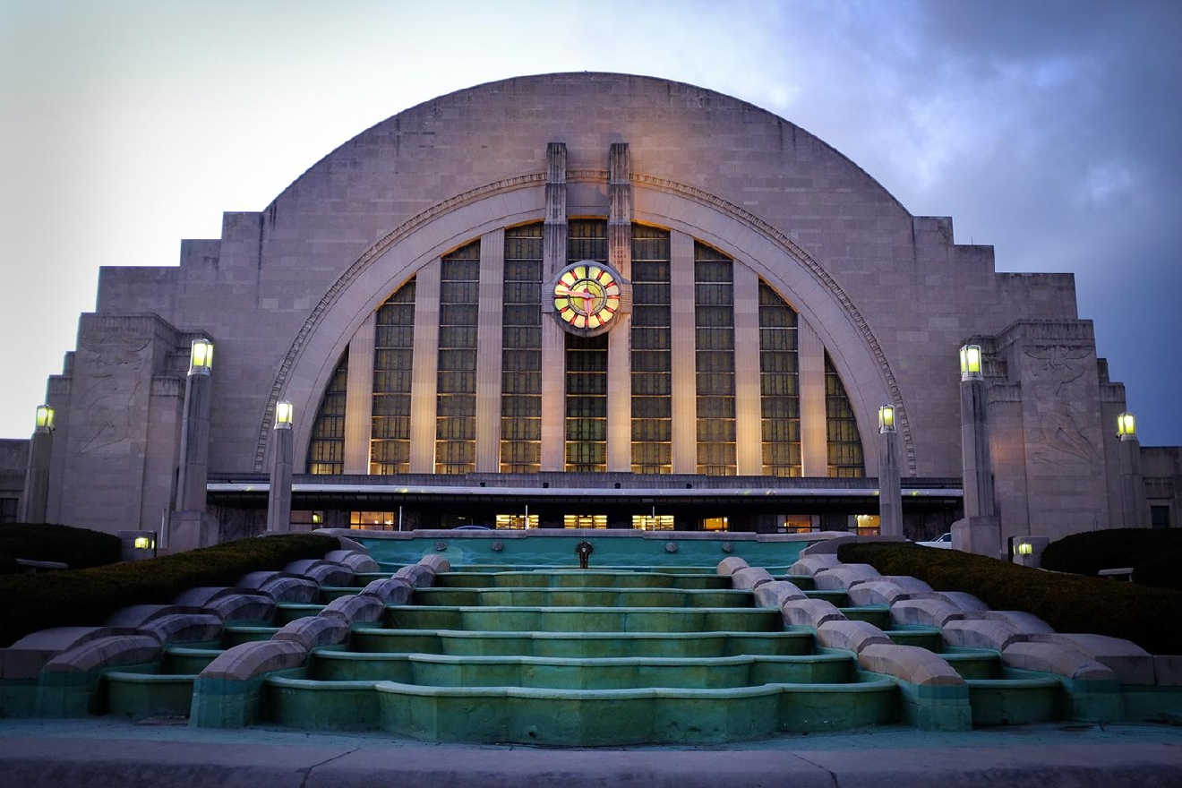 Photo Art Deco Photos Cincy 39s Most Iconic Art Deco Buildings