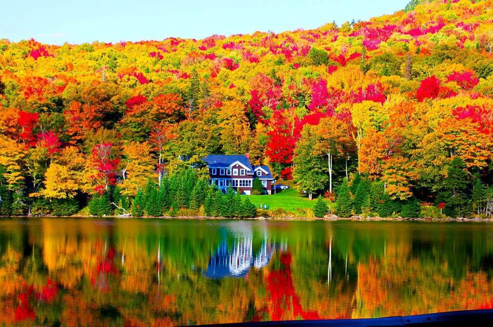 Kentucky Fall Wallpaper 2017 Photo Gallery Fall Foliage In Maine New Hampshire Wgme