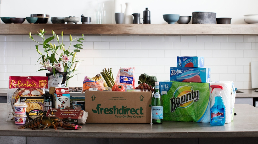 What You Need To Know About Freshdirect Grocery Delivery