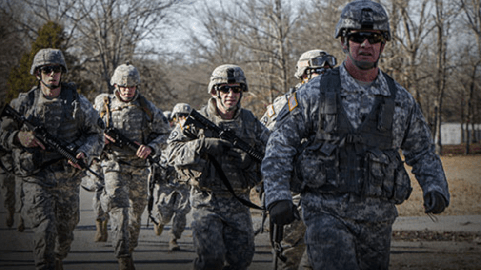 Air Travel Assist Tennessee National Guard To Deploy On 3 Overseas Missions