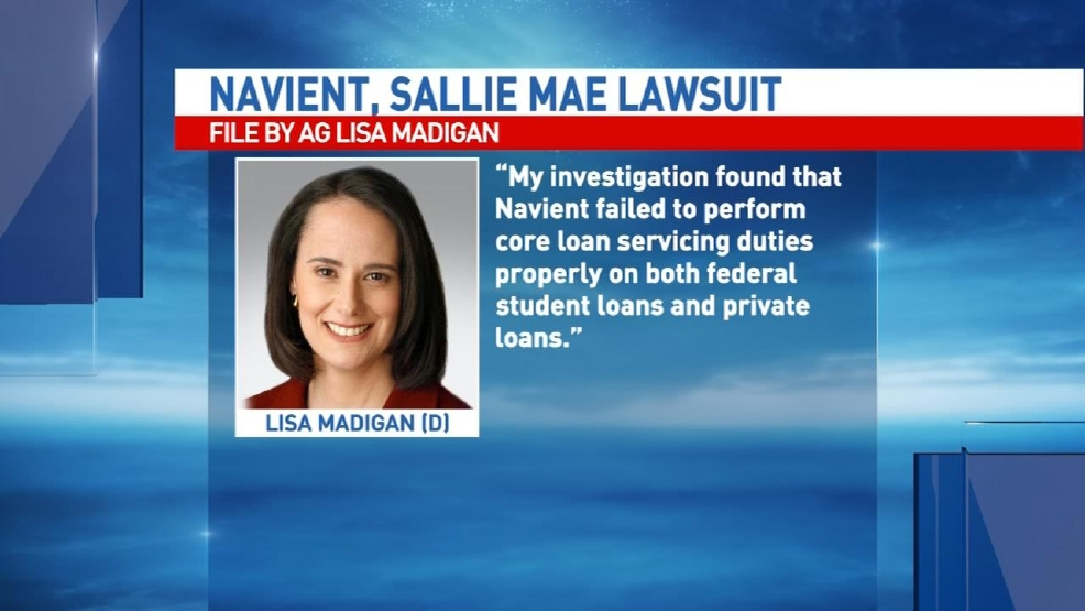Attorney General Files Lawsuit Against Sallie Mae, Student Loan Program | WRSP
