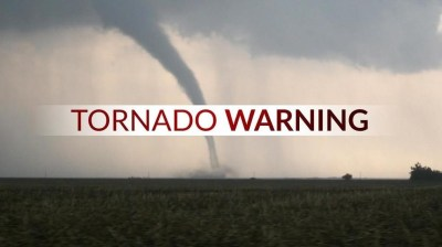 Tornado Warning issued for parts of Ontario County | WSTM