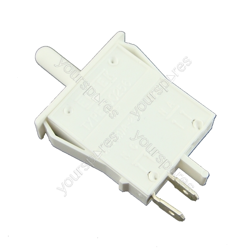 Lamp Switch Types Hotpoint Rfa52p Lamp Switch N C Eltek 10 0256 17
