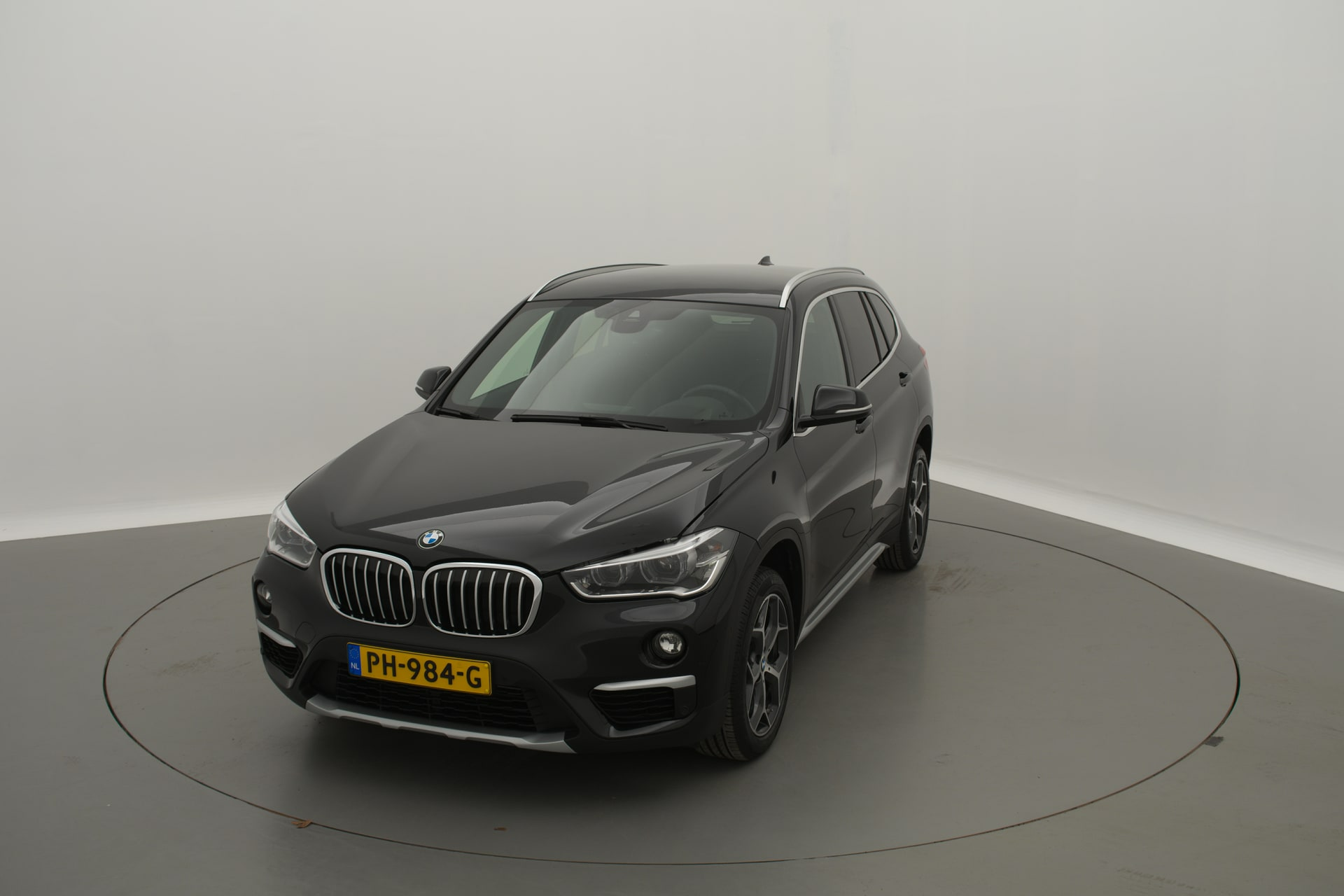 Led Verlichting Bmw X1 Bmw X1 Sdrive18d 150pk Aut Corporate Lease High Executive