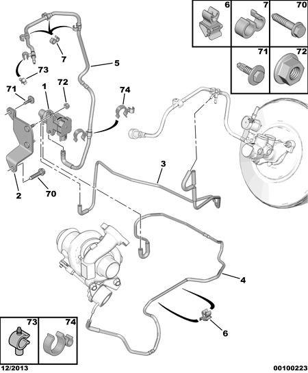 Peugeot 607 Wiring Diagram Free Download