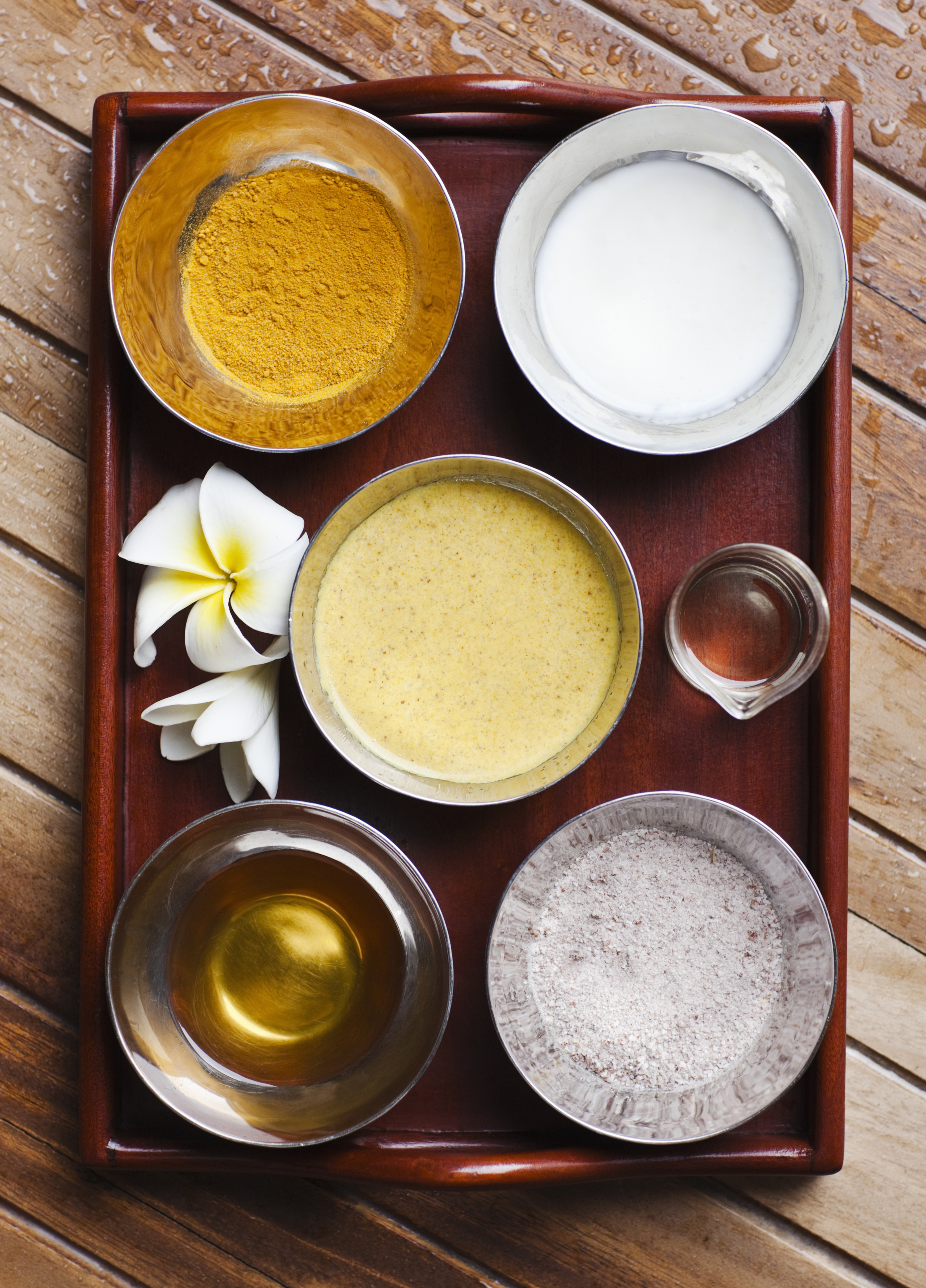 Diy Body Scrub 5 Recipes For Every Skin Care Need Stylecaster